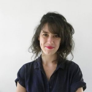 Pauline Remillieux