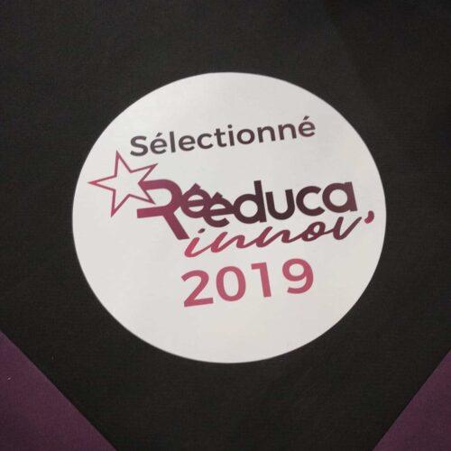 Rééduca 2019 - Rééduca Innov'