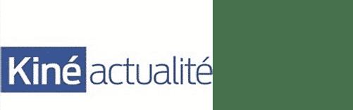 Logo de Kiné Actualité