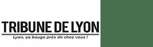 Logo de La Tribune de Lyon