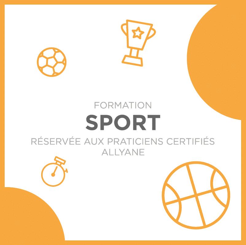 Formation complémentaire Sport