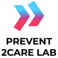 Logo prevent2care